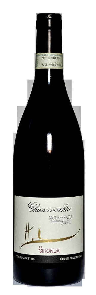 Bottiglia-Chiesavecchia