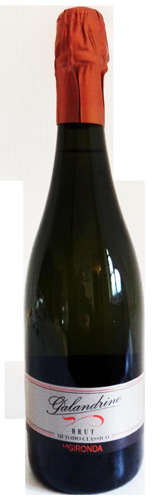 Bottiglia-Galandrino